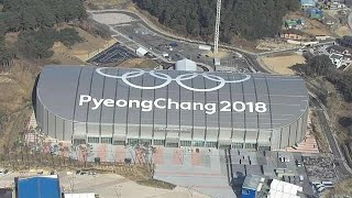North Korea expected to participate in Winter Olympic Games