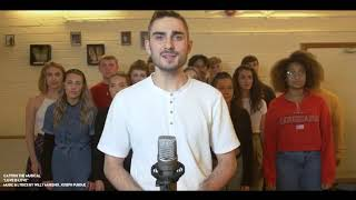Catfish The Musical: Jacob Fowler from Little Mix Search sings Love is Love | Official Video