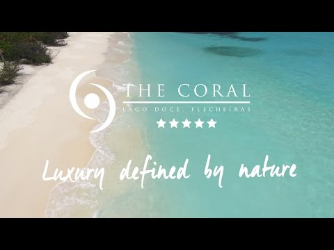 The Coral Resort in Northeast Brazil - BRIC Group