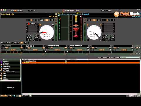Serato Scratch Tutorial (pt4) - Multiple Decks