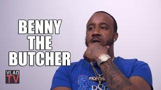 Benny the Butcher: I Felt Like a
