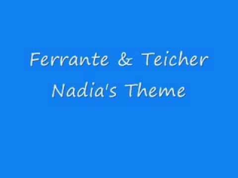 Ferrante & Teicher - Nadia's Theme