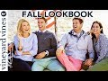 Fall Lookbook in Sea Island, Georgia | vineyard vines