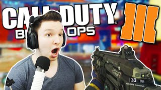 Black Ops 3 - KILLSTREAK JAGD BABY!!