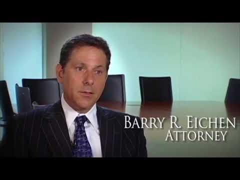 Eichen Crutchlow Zaslow, LLP -Product Liability