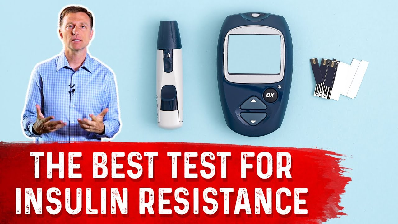 the best test for insulin resistance homa ir youtube