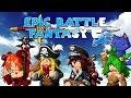 [Download] - EPIC BATTLE FANTASY 5 (DL PC) - [turn-based JRPG-style online game]