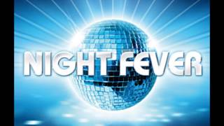 Bee Gees - Night Fever (Classic Will In-House Remix)