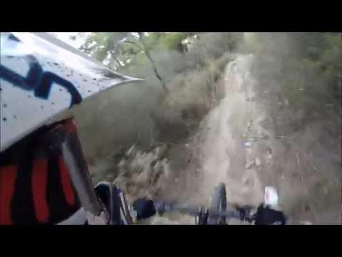 Ideal-Hillmaster Zakynthos [downhill ride]