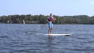 Base Activital du lac des Settons