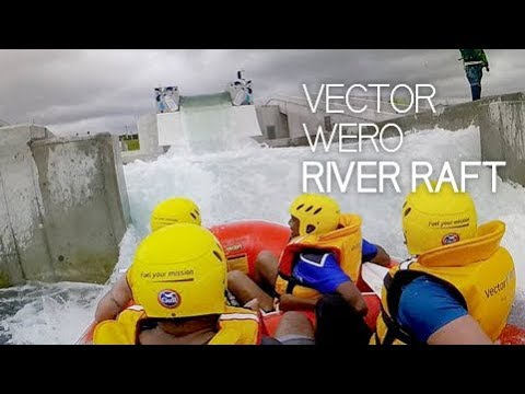 Rafting year end 2016 HDTV