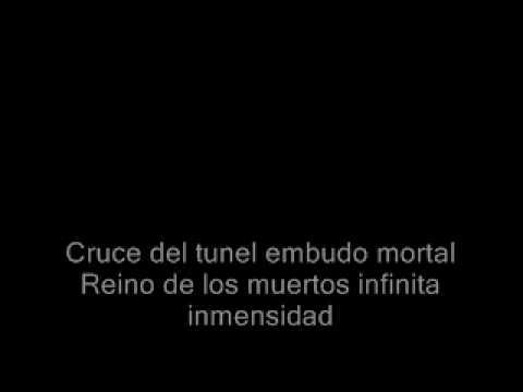 Blasfemia - Postmortem Lyrics