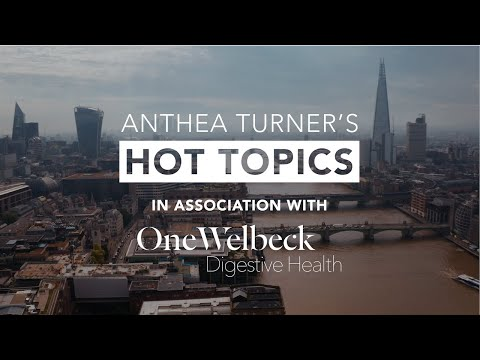 OneWelbeck Digestive Health and London Live - Hot Topics S1 E3