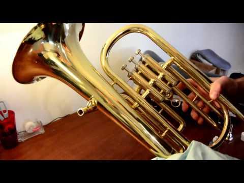 Euphonium and Baritone Maintenance