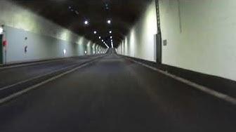 Paloheinän tunneli - Älä mene!