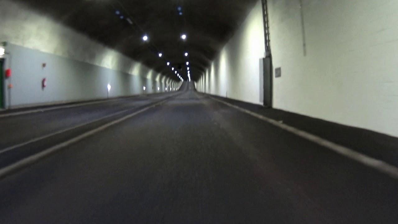 Paloheinän Tunneli