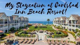 ANDY'S STUFF: My Staycation at Carlsbad Inn Beach Resort