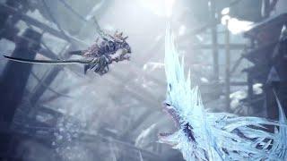 Monster Hunter World: Iceborne - Accolades Trailer