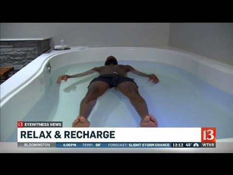 Float Tank Indianapolis >> Indianapolis Float Spa Float Tank Center