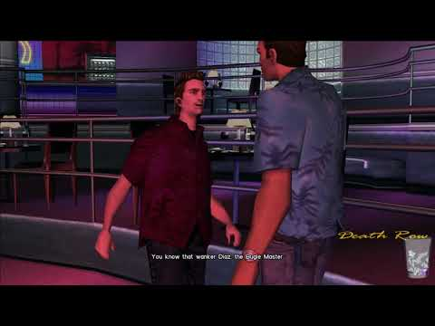 Grand Theft Auto: Vice City Stream #9 - How to Acquire Property