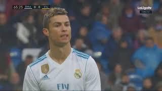 Resumen Real Madrid vs Villarreal 0 1    La Liga 13 01 2018 HD