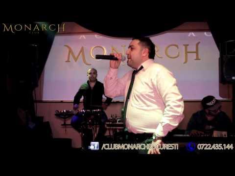 LIVE Vali G - Eu le am spus ca sunt bogat @Club Monarch