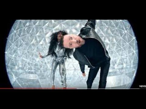 sza,-justin-timberlake---the-other-side-lyrics-video
