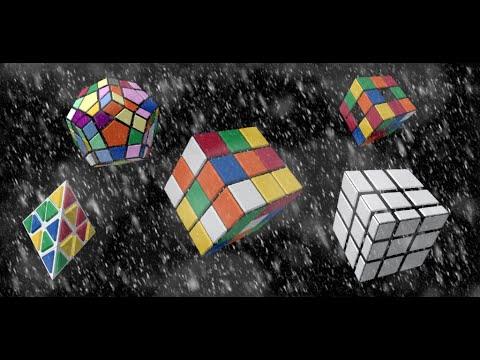 kubus Rubik