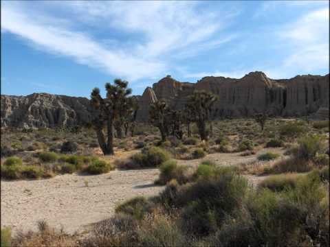 MOJAVE DESERT 1 -  ( SET VIDEO QUALITY TO 1080 HD )