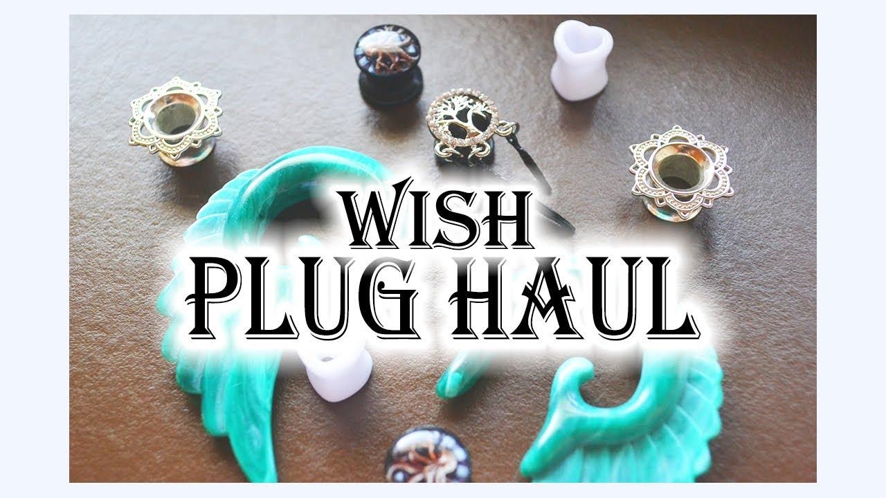 Wish 00g Plug & Tunnel Haul 2018     Kaymaera