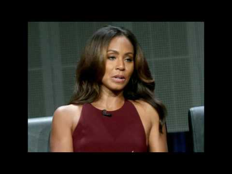 Finally we now know why Jada Pickett Smith keeps mentioning 2pac