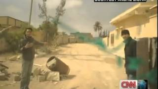 ADIL - Almost Dawn in Libya