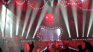 slipknot live in knotfest japan the devil in i