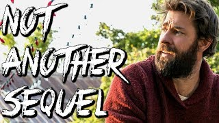 A Quiet Place Sequel Opens Up The World