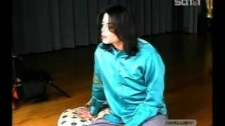 Michael Jackson Jetzt rede ich Dokumentation Teil 1