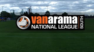 Vanarama National League South Roundup Show: Matchday 1