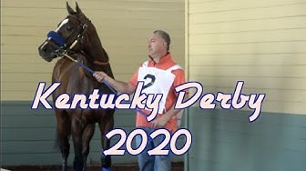 Kentucky Derby 2020: Thousand Words Wins the Lewis