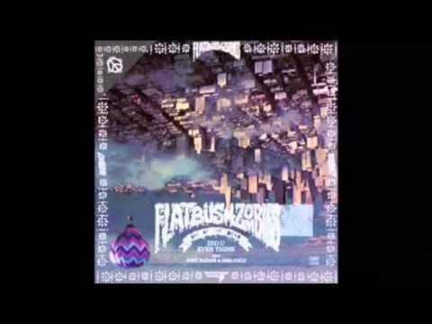 (INSTRUMENTAL) - Did You Ever Think - Flatbush ZOMBIES feat. Joey Bada$$ & Issa Gold