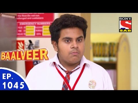 Baal Veer - बालवीर - Episode 1045 - 9th August, 2016