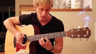 игра на гитаре!!!СУПЕР!!!!!ПАРЕНЬ МОЛОДЕЦ!!!!!! online video cutter com