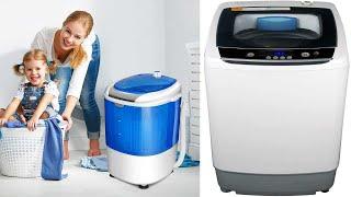 best portable washing machine 2021
