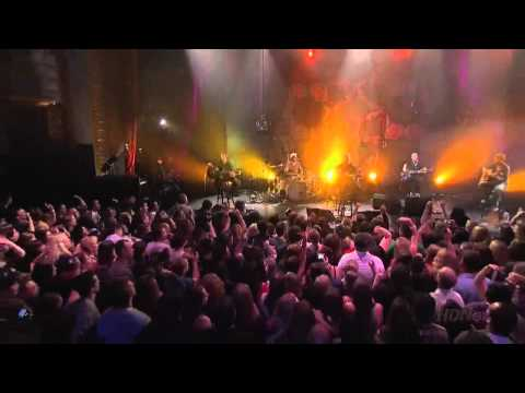 Daughtry  Over You   From California 2009