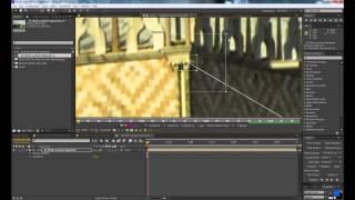 Hyperlapse stabilization tutorial (when warp stabilizer fails)