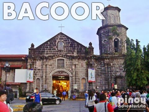 Love My Bacoor by: Mayora Lani Mercado Revilla & Hometown Voice Champs
