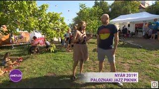 Nyár 2019! - Paloznaki Jazzpiknik
