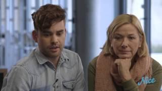 Good Script/Better Script Writer and Cast Discussion
