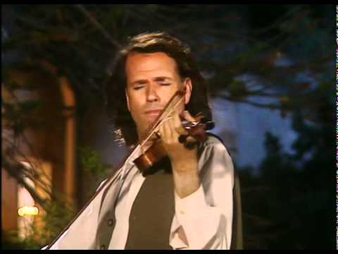 Andre Rieu A Song From Romantic Moments...