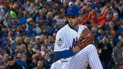 WS2015 Gm4: Matz holds Royals to two over five-plus