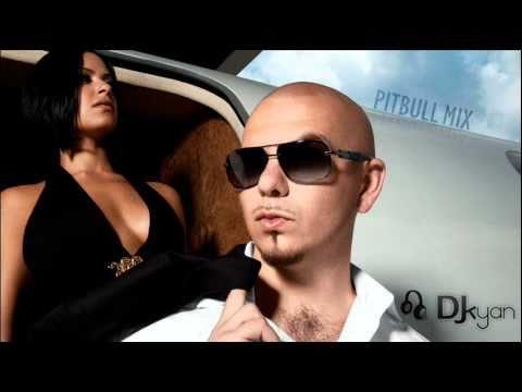 Deejay Kyan - Pitbull Electro Mix