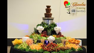 The best Wedding, Quinceañera and Events Catering
